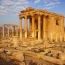 В Пальмире начали восстанавливать памятники древности