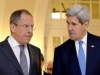 Lavrov, Kerry discuss Syria truce, Karabakh situation in phone talk
