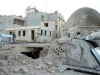 Aleppo left out of latest Syria ceasefire amid mounting violence