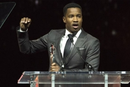 """Nate Parker's heist movie """"Predilection"""" in the works"""