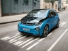 BMW revamps i3 electric car to make it faster, stronger
