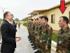 Azerbaijani President awards fanatic who decapitated Karabakh soldier