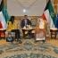 Possible Yerevan-Kuwait direct flights in top officials' focus