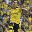 Henrikh Mkhitaryan named Bundesliga Player of the Month for April
