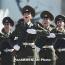 Ռուս սահմանապահներն ու հայ զինվորականները պատրաստվում են մայիսի 9-ի շքերթին