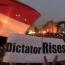 Media union says crackdown puts Egypt