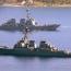 Iran threatens to close strategic Strait of Hormuz to U.S.