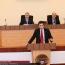 ՀՀ արդարադատության նախկին փոխնախարարը՝  ԼՂՀ նոր օմբուդսմեն