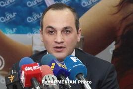 Նահապետյան. Ադրբեջանը զինտեխնիկա է կուտակել  Նախիջևանում