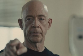 Oscar winner J.K. Simmons to be honored at LA Greek Film Festival
