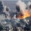 24 U.S.-led airstrikes pound IS positions in Syria, Iraq