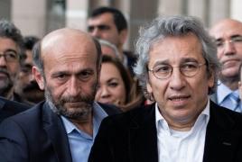 Թուրքական Cumhuriyet-ի խմբագիրը և լրագրողը  5 տարով կազատազրկվեն. Խմբագրի դեմ մահափորձ է եղել