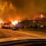 """Massive Canada wildfire """"to double in size"""""""