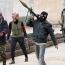 В боях к югу от Алеппо за сутки погибли более 70 человек