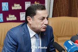 Armenia hasn't put an end to Karabakh negotiations process: MP
