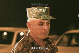 Министр обороны НКР: Объекты армянской стороны будут лучше защищены от беспилотников противника