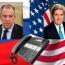 Лавров и Керри  обсудили Карабах и Сирию
