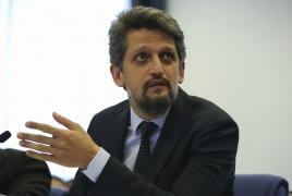 «Я - Каро»: Акция в Ереване с требованием к ООН обеспечить безопасность депутата-армяна в Турции