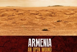 Genocide movie offers insight into Western Armenian landscape