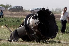 Իրան. Թեհրան-Երևան չվերթի ինքնաթիռը 2009-ին կործանվել է ռուսական ընկերության մեղքով