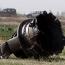Иран: В крушении самолета рейса Тегеран-Ереван в 2009 году виновата российская фирма