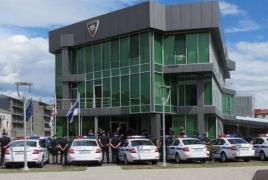 В Грузии расследуют возможное избиение армян полицейскими