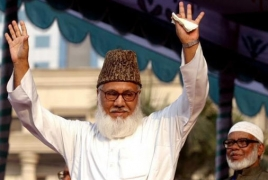 Bangladesh hangs Islamist leader for genocide in 1971 war