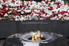 Orange County sets every April 24 as Armenian Genocide remembrance day