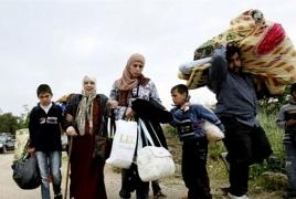 США прекратили поставки гумпомощи сирийским беженцам в Турции из-за случаев мошенничества