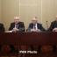 Минская группа ОБСЕ призывает Алиева и Саргсяна встретиться в Вене
