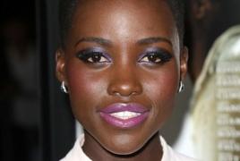 "Oscar winner Lupita Nyong'o to join Chadwick Boseman in ""Black Panther"""