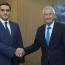 Armenia ombudsman details Azeri hostilities in Karabakh to CoE chief