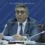 """Armenia refutes Azeri claims of """"provocation"""" on Nakhijevan border"""