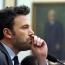 Ben Affleck leads secret life in