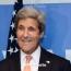 Kerry to travel to Vienna for Karabakh summit
