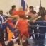 Azeris attack Armenian team as Karabakh athlete scores victory