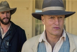 """Woody Harrelson's """"By Way of Helena"""" sells to major territories"""
