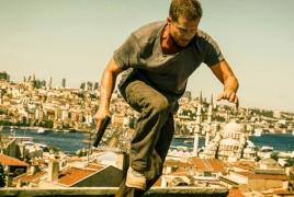 """Cannes: Til Schweiger's """"Nick - Off Duty"""" sells to Japan"""