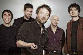 "Radiohead to claim their 6th No.1 album with ""A Moon Shaped Pool"""