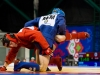 Armenian sambists win gold, silver at European Championships