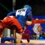 Armenian sambists win gold, silver at European Championships