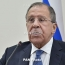 Armenian, Azerbaijani negotiators ready to compromise: Lavrov