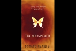 """Colorado Films launches new thriller shingle with bestseller """"The Whisperer"""""""