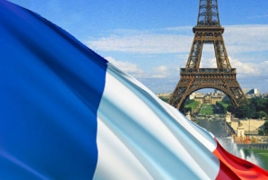 Франция приветствует итоги встречи по Карабаху и призывает стороны соблюдать обязательства