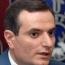 Армянский депутат: Мониторинг позволит удерживать Азербайджан от агрессии