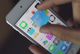 New Apple iOS release to help boost battery life