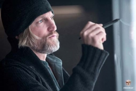 """Woody Harrelson joins star-studded George Clooney dramedy """"Suburbicon"""""""