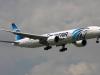 Самолет авиакомпании EgyptAir следовавший из Парижа в Каир пропал с экранов радара