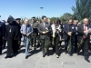 Armenian memorial service pays tribute to victims of Greek genocide