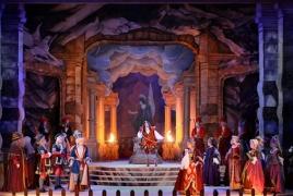 Տիգրան Մեծը և եվրոպական օպերան
